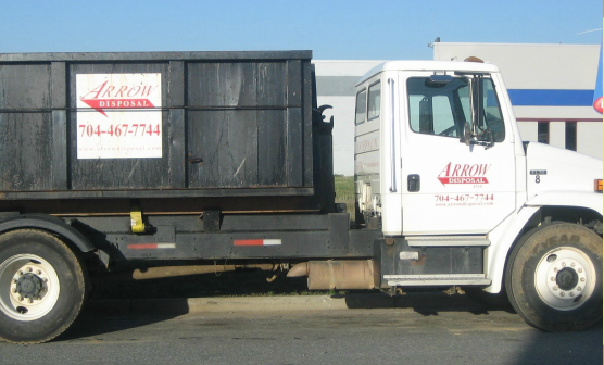 "<span style=""font-weight: bold;"">What sizes are the dumpster?</span>"