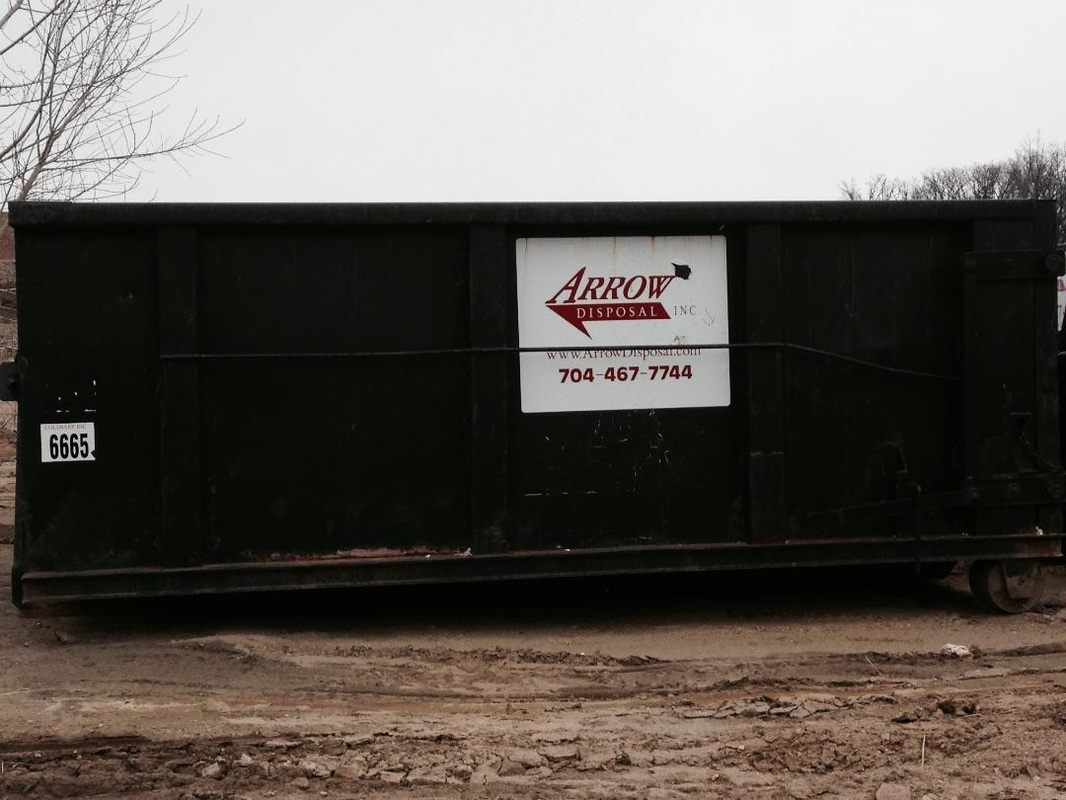 "<span style=""font-weight: bold;"">15 Yard Dumpster</span><br>"